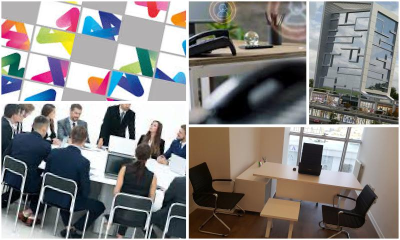 Eşyalı Hazır Ofislerin Avantajları