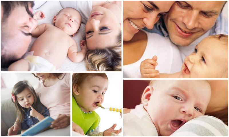 Bebek Büyütürken Nelere Dikkat Etmeliyiz?