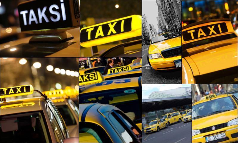 Taksi Sahibi Nasıl Olunur
