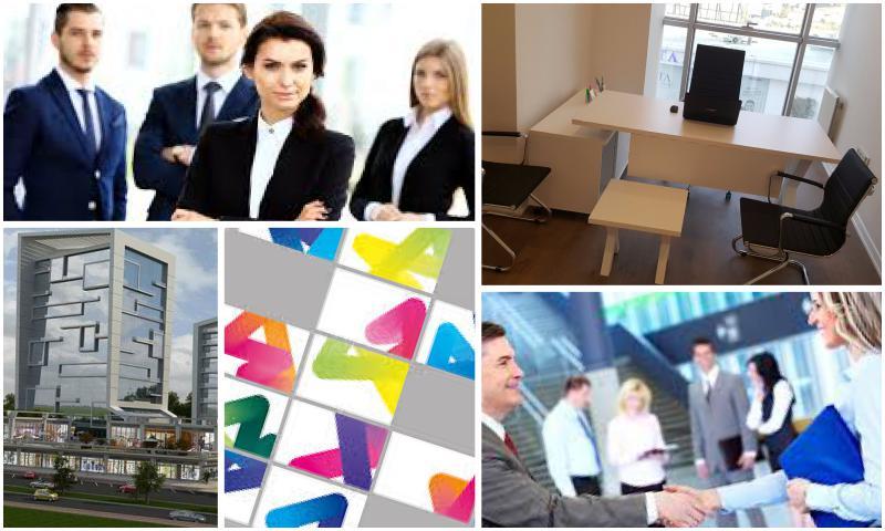 Sanal Ofisler İçin Yasal Adres Hizmeti