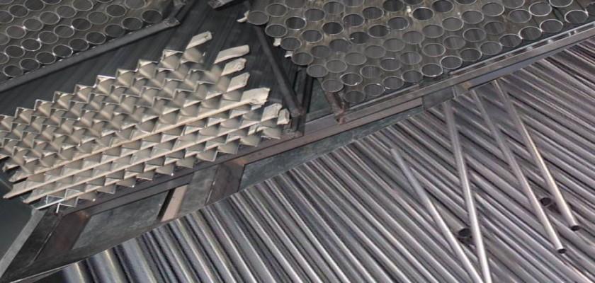Alüminyum, Sanayide Hangi Alanlarda Kullanılır
