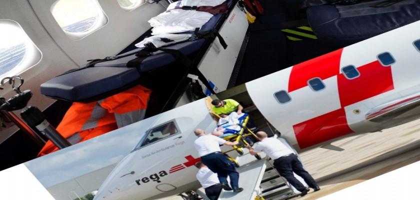 Ambulans Uçak Kiralama Hizmeti Nasıl Verilir?