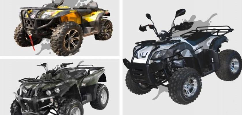 ATV Motor Satın Alıp Kullanmak İçin Teorik Eğitim Almaya Gerek Var Mı?