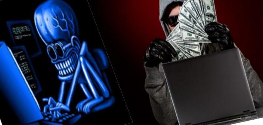Bilgisayarları Tehdit Eden Büyük Tehlike; Fidyeci Yazılım Nedir?
