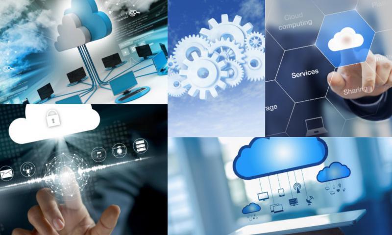 Bulut Hizmetlerinin Şirketler İçin Avantajları