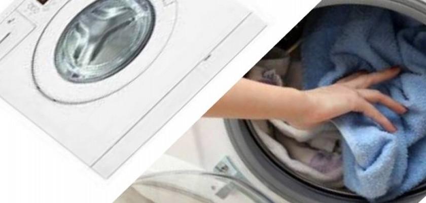 Çamaşır Makinası Alınırken Dikkat Etmeniz Gerekenler