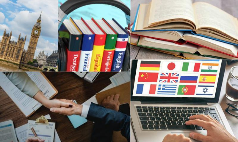 Yeminli Tercüme Bürosu Ne İş Yapar?