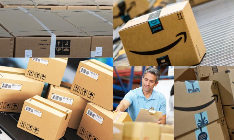 Amazon FBA Prep Hizmetlerinin Avantajları