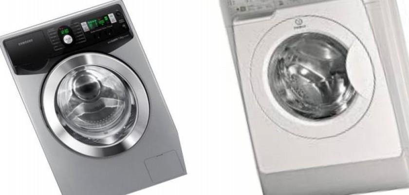 Dijital Çamaşır Makinesi Modelleri Kullanışlı mıdır