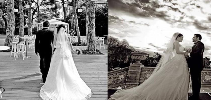 Düğün Fotoğrafçılığı Organizasyonları