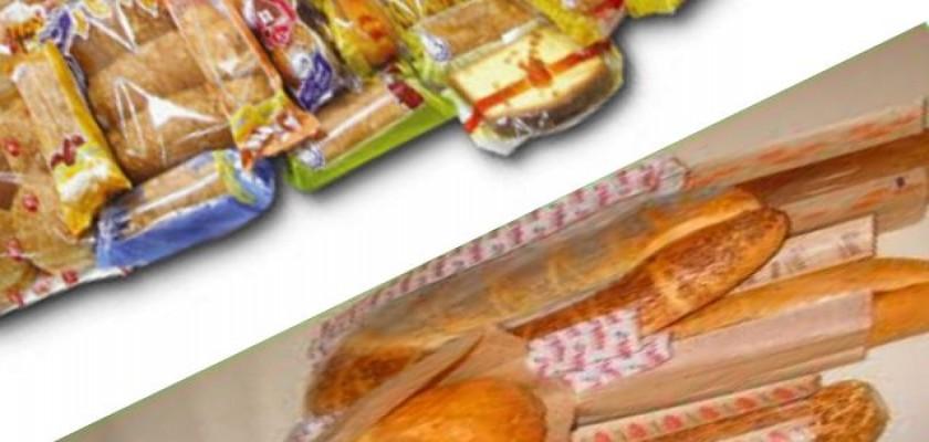 Ekmek Hangi Ambalajlar İçinde Güven İçinde Saklanır