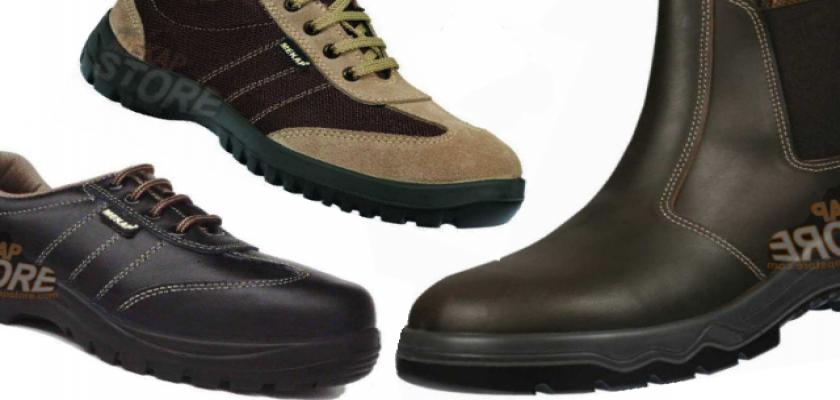 Eksiksiz Bir İş Güvenliği İçin Çelik Burunlu Ayakkabı Kullanın