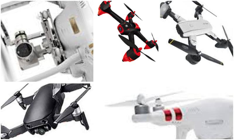 Drone Nedir, Nasıl Kullanılır?