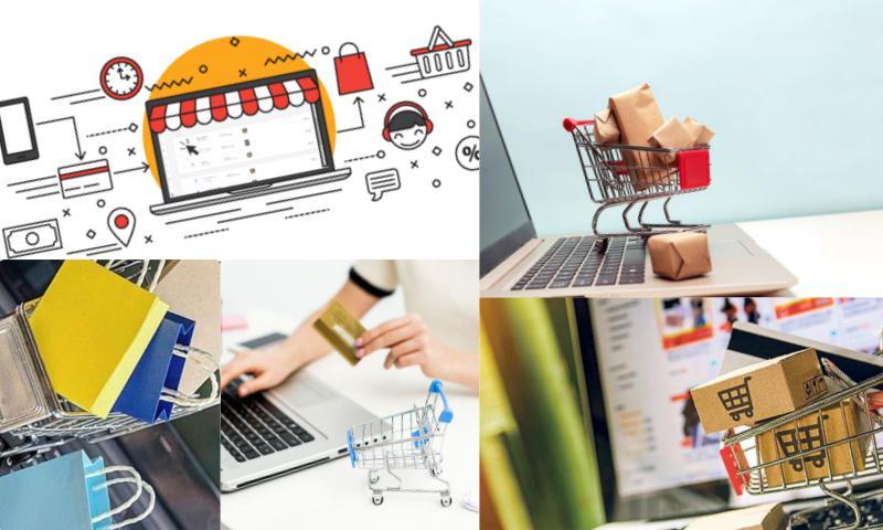 E-ticaret Yazılımları Kapsamında Neler Olmalı?