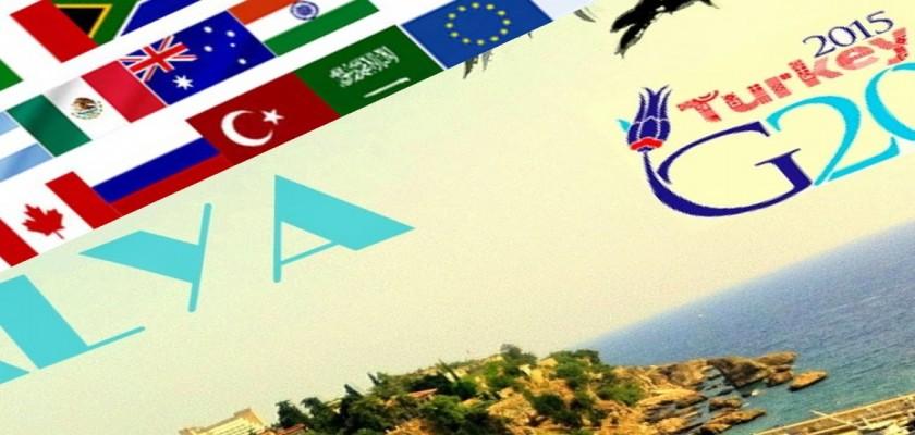G20 Zirvesi Ne Zaman Düzenlenecek?