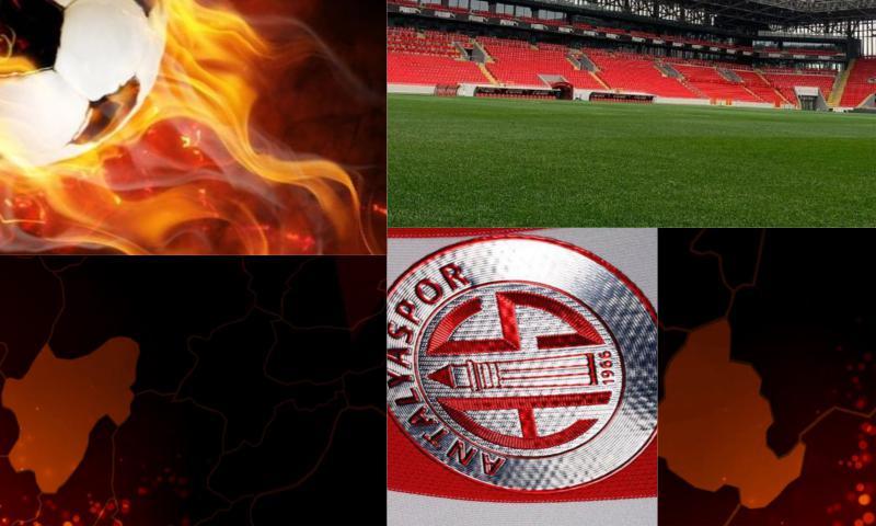 Spor Servisleri ve Antalyaspor