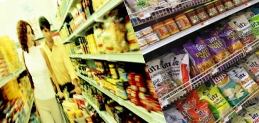 Hazır Gıda Sektörü İleriye Dönük Yatırım Yapmaya ve Büyümeye Devam Ediyor