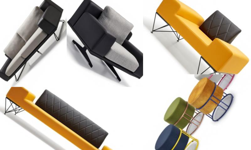 Lobilere Özel Sandalye Ve Koltuk Tasarımları
