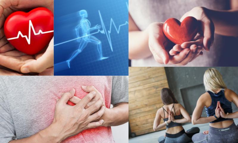 Kalp Hastaları İçin Egzersiz Önerileri