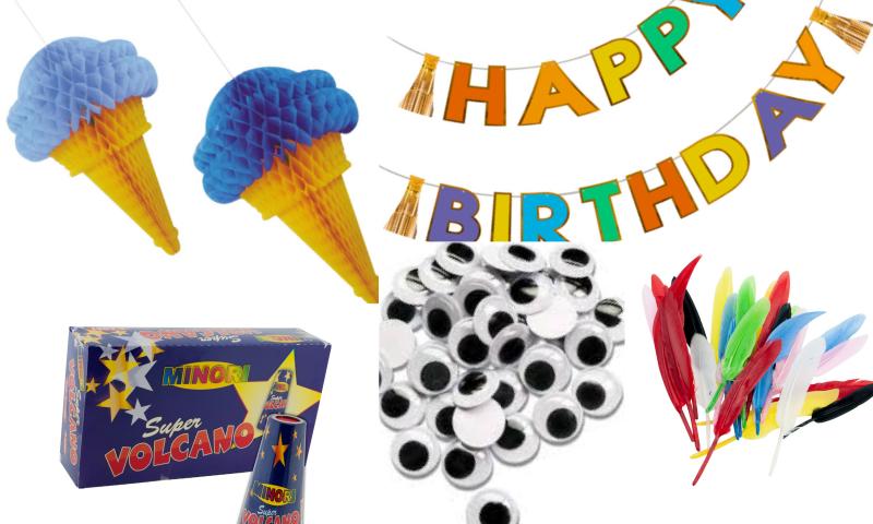 Doğum Günü Balonlar Nasıl Seçilir?