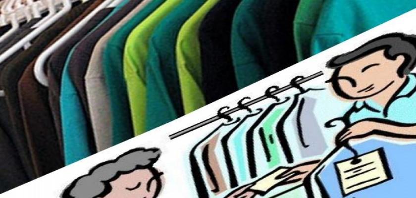 Kuru Temizleme Giysilere Zarar Verir mi