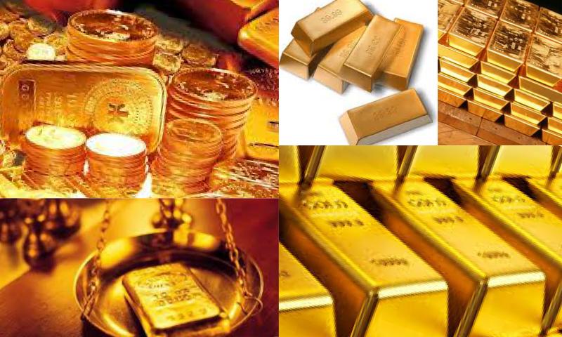 Altın Zengini Ülkeler ve Durumları