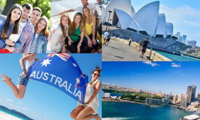Avustralya Dil Okulu Başvuruları Nasıl Yapılır?