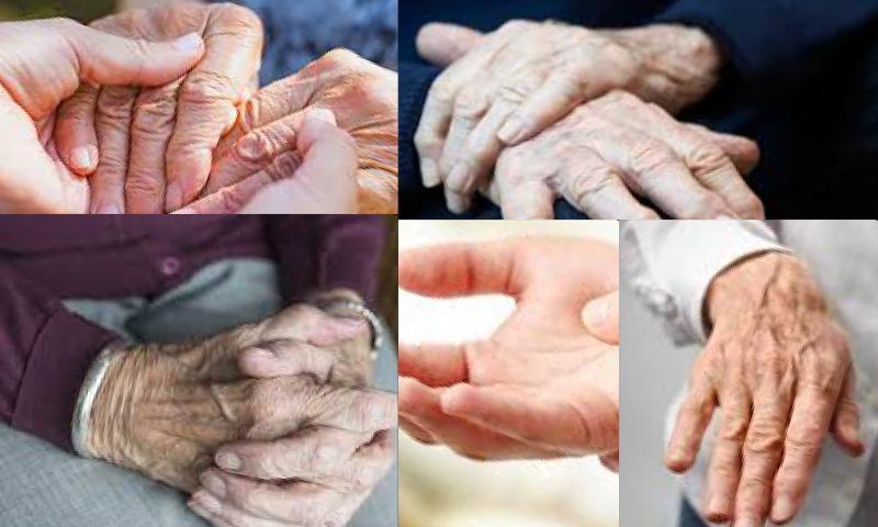 Yaşlılarda El Titremesi Neden Olur?