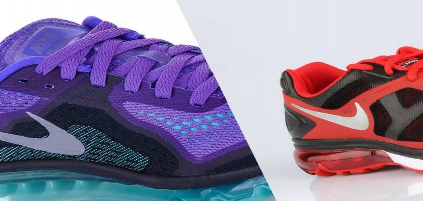 Nike Koşu Ayakkabı Modelleri ile Rahat Antrenman Yapın