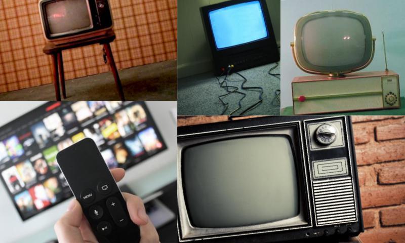 Televizyon Hangi Tarihte İcat Edildi?