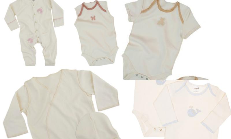 Neden Antibakterial Bebek Kıyafetleri Kullanmalısınız