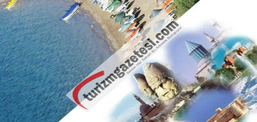 Turizmde En Güncel Haberler Turizm Gazetesinde