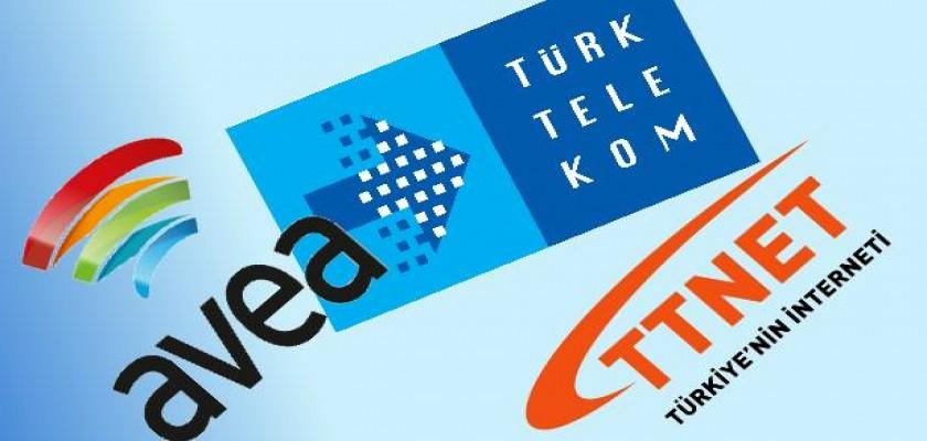 En İyi Telekomünikasyon İçin Türk Telekom