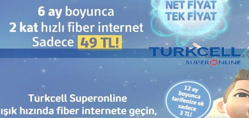 Hızlı ve Kaliteli Bir İnternet İçin Süperonline
