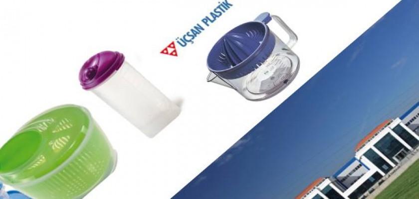 Kaliteli Plastik Ürünler ve Üretim İçin Üçsan