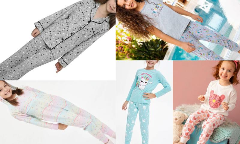 Çocuk Giyim İçin Nasıl Tasarımlar Seçilmelidir?