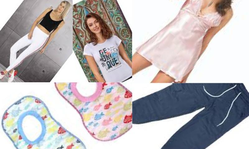 1-2 yaş Bebek Kıyafetleri