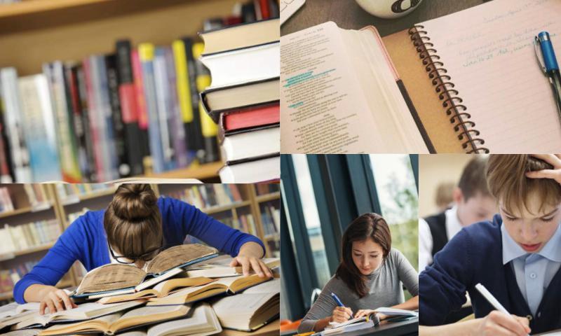 Yös Sınavı Kitapları