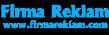 Firma Reklam Logo